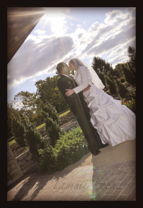 Bride sun1glaze